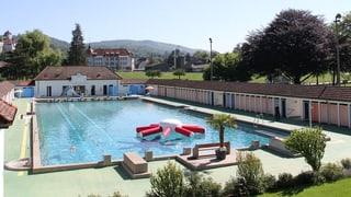 Viele und schöne Badis in der Region Aargau Solothurn