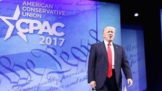 Trump will grössere, bessere und stärkere Armee