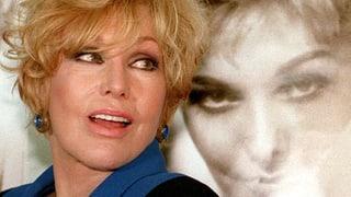 Kim Novak: Eine Hollywood-Grösse erweist Cannes die Ehre