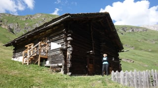 Exposiziun da la migraziun en Val d'Avras