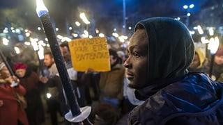 Wo sich Rassismus am häufigsten zeigt