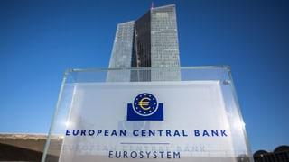 Die EZB kauft jetzt auch Firmen-Anleihen