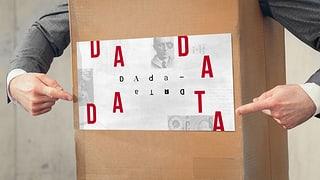 Webdok «Dada-Data» Interaktive Webdok: «Dada-Data»
