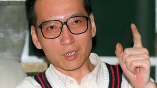 Wegen seiner Krebserkrankung war Liu Xiaobo vor wenigen Wochen aus dem Gefängnis in ein Spital verlegt worden.