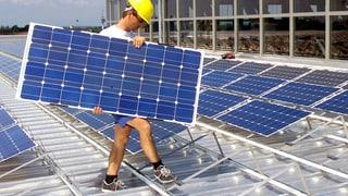 Energiegesetz: Wahrscheinlich muss das Volk entscheiden