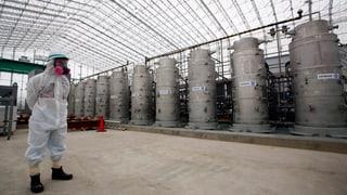 Fukushima: Beim Wasser ist Land in Sicht