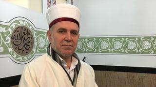 «L'islam na pretenda nagina burca»