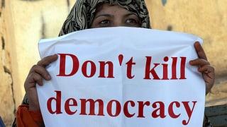 Obama droht Afghanistan mit Ende der US-Hilfe