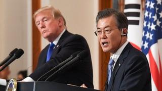 Corea dal Nord duai turnar a la maisa da discussiun cun Trump