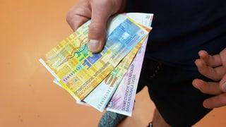 Tag 6: Das liebe Geld (Artikel enthält Bildergalerie)