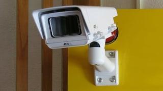 Freiburger Firma setzt bei der Videoüberwachung neue Massstäbe