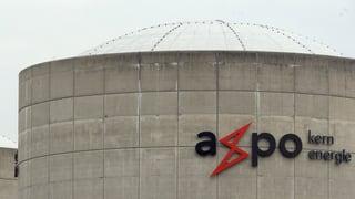 Beznau-Betreiberin Axpo ist glücklich über Nationalratsentscheid