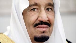 «Saudi-Arabien muss sich erklären»