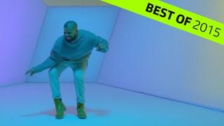 Best of 2015: Die 15 besten Musikvideos des Jahres