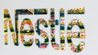 Sauer wegen süsser Geschäfte: Kanada verklagt Nestlé