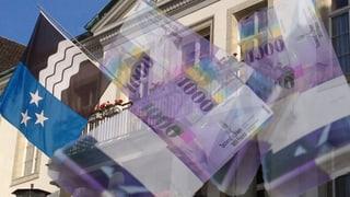Grosser Rat Aargau: Spardebatte geht in die zweite Runde