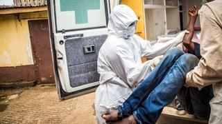 Die UNO hat keinen Plan B gegen Ebola