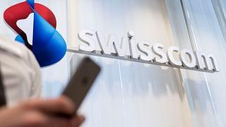 Swisscom mit Problemen: Viele Nordwestschweizer waren offline