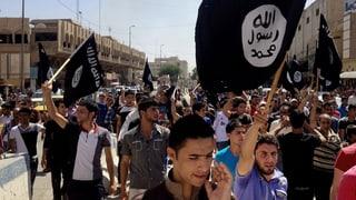 «Dschihad-Touristen» werden zu gefährlichen Rückkehrern