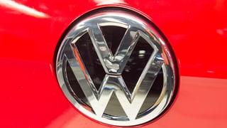 VW muss fast 200'000 Passat zurückrufen