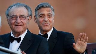 «Ein grossartiger Mann»: Schwiegervater schwärmt von Clooney