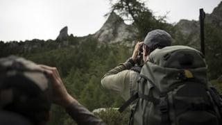 Chantun vul avrir dapli asils da selvaschina