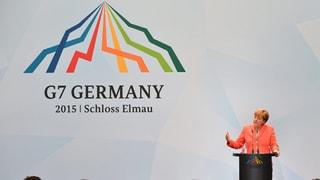 G7: Ist die weitverbreitete Kritik gerechtfertigt?