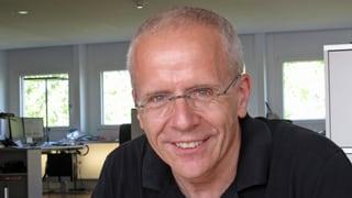 Urs Hunkeler engagiert sich für Winter-Universiade 2021
