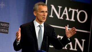 Die Nato hat ein gravierendes Dreifachproblem