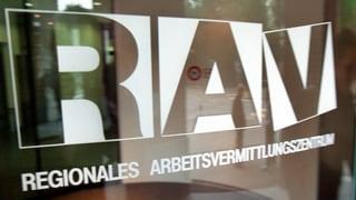 Mehr arbeitslose Jugendliche in Zürich und Schaffhausen