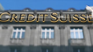 Einsparungen verhelfen Credit Suisse zu mehr Gewinn