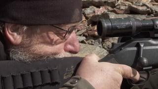 Video «Herr Jäger und sein Bock» abspielen