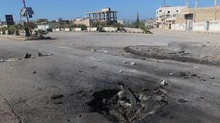 «Die syrische Situation ist völlig verfahren»