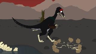 Video «Ralph und die Dinosaurier: Zanabazar (26/26)» abspielen