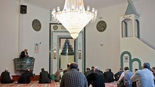Moschea «An Nur» a Winterthur sto probabel serrar sias portas