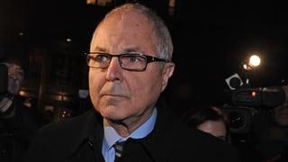 US-Gericht verurteilt Peter Madoff zu zehn Jahren Haft