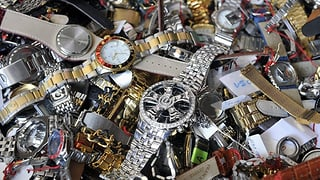 Fälschungs-Boom macht Schweizer KMU Sorgen (Artikel enthält Audio)