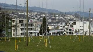 Iniziativa per dapli abitaziuns pajablas