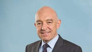 Daniel Jositsch (SP): Kämpfer für den Rechtsstaat