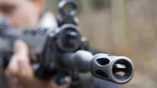 Regeln zum Waffenbesitz: Die Differenzen sind faktisch bereinigt