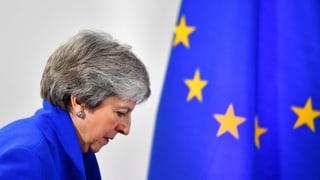 Die EU will May helfen – aber wie?