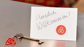 So gehen Grossstädte gegen Airbnb vor