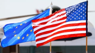 EU will Freihandelsabkommen mit USA