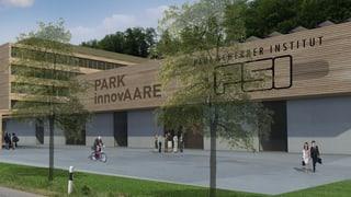 Schweizer Innovationspark: Abfuhr für die Ostschweiz