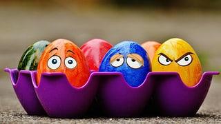 Feier Ostern mit «Zambo» und einem tollen Preis!