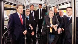 Voruntersuchung der Basler Staatsanwaltschaft gegen BVB-Führung