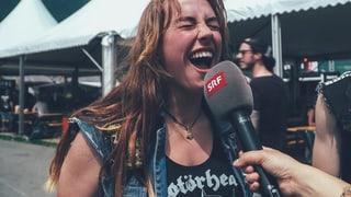 Zum Growlen: Festivalbesucher über ihre Lieblings-Metal-Genres