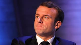 Macron hat geliefert – inhaltlich wie formal (Artikel enthält Video)