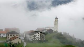 Protecziun da Brinzauls custa al chantun 2,65 milliuns francs