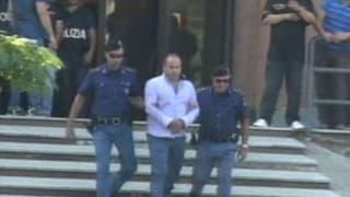 «Tödlicher Stoss» gegen Mafiazelle